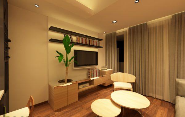 LM Apartment