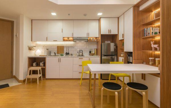 OS Apartment