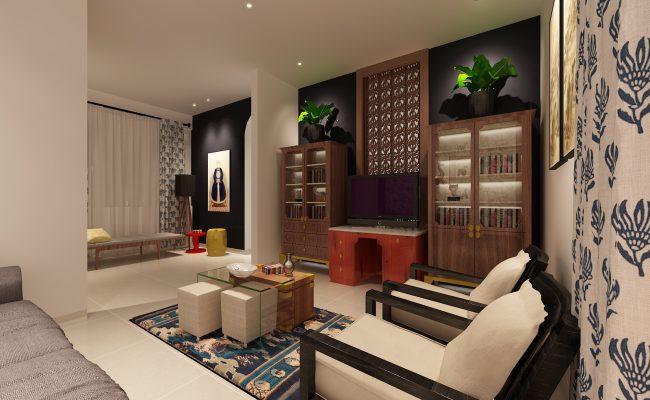 1. Ruang Tamu