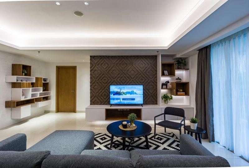 TSH Apartment