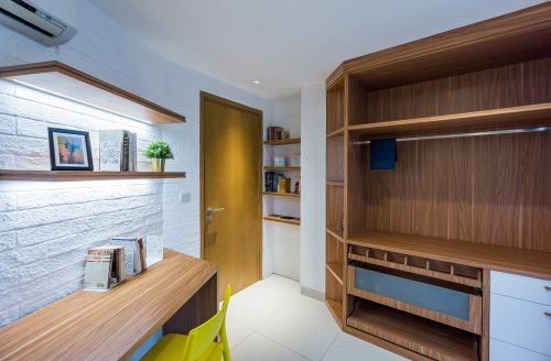 TSH Apartment by Koerie Design