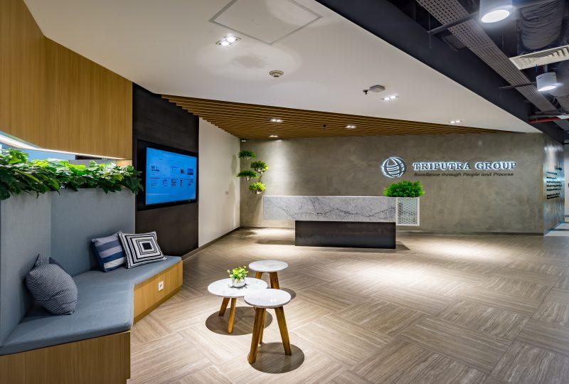 TIA Office