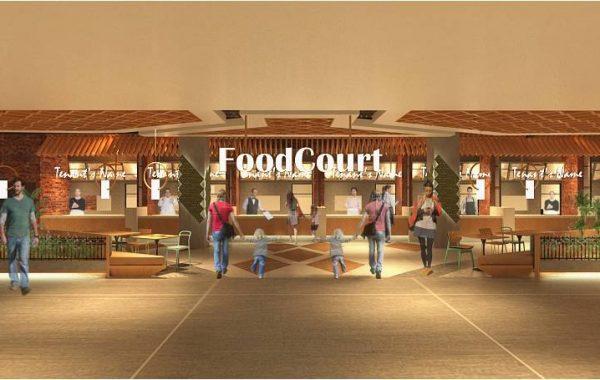 T Foodcourt