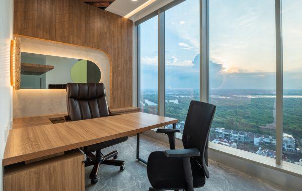 BMS Office